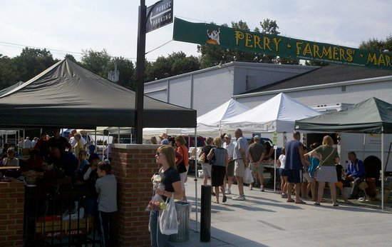 Perry Farmers Market