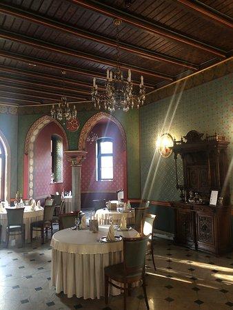 Restauracja Palac Wiekszyce