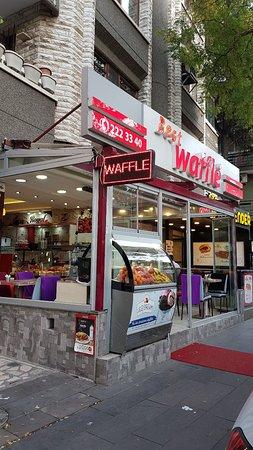 Waffle Republic