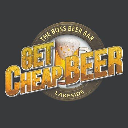 The Boss Beer Bar