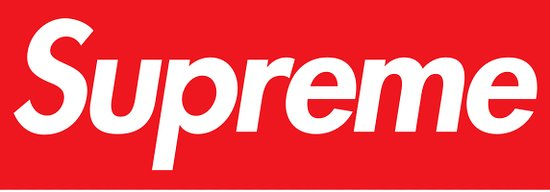 go check out the supreme store.