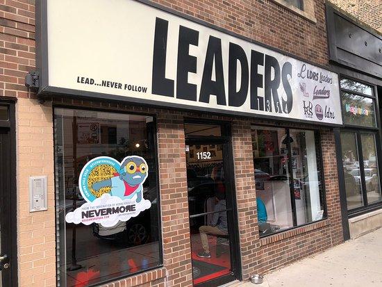 Leaders 1354