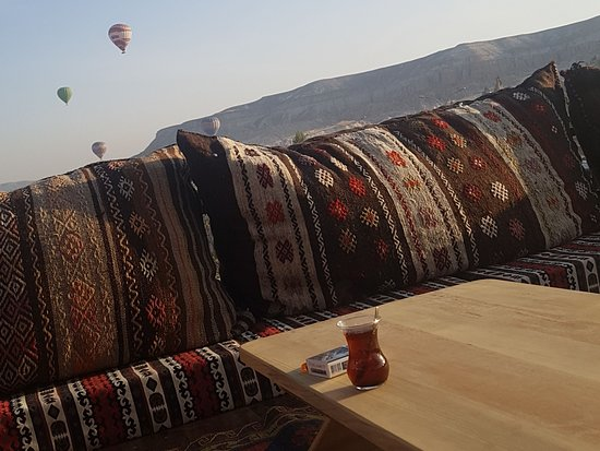 Goreme, Turkey: Göreme