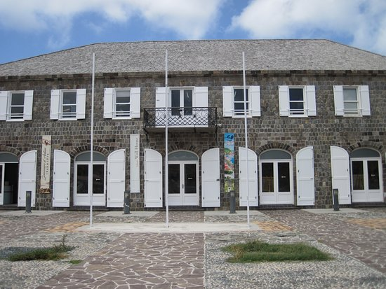 Wall House Museum