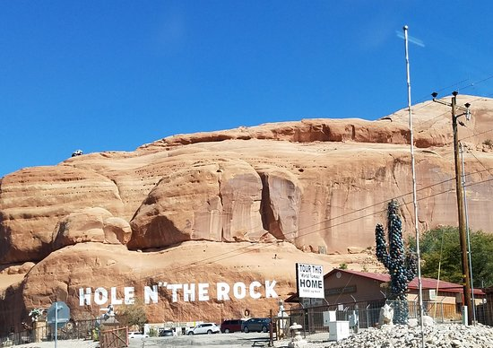Hole N The Rock Moab 2019 All You Need To Know Before You Go With Photos