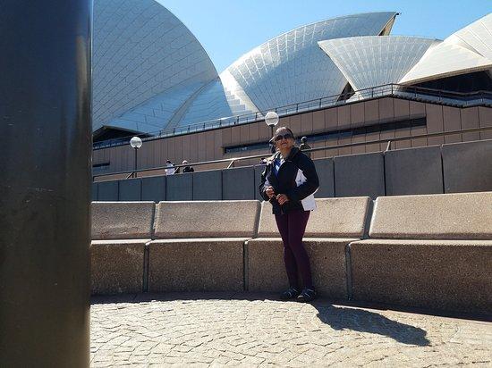 Sydney Opera House Presents James Galea's BEST TRICK EVER: Gorgeous Opera House