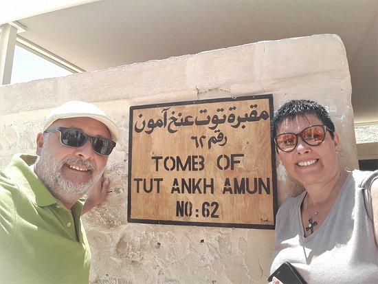 Луксор, Египет: disfrutando