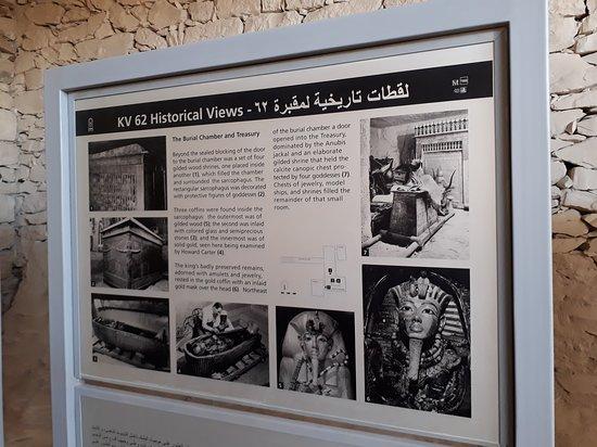 Луксор, Египет: Historia