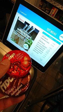 De compras en palladium.... Urgente comprar chocolate 🍫 🍫 🍫 😊😊😊