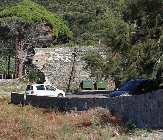 Pont de Negru