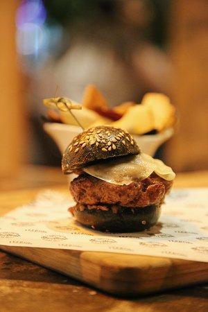 Boca Boca: Mini Burger Selection