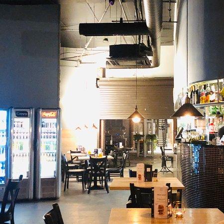 Dobre miejsce na drinka w centrum Legnicy
