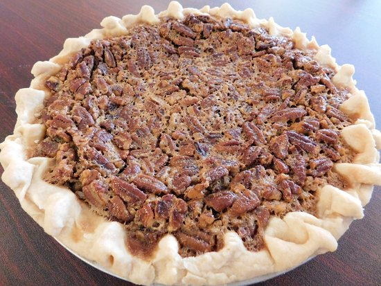 Jack Daniels Chocolate Pecan Pieour Best Seller