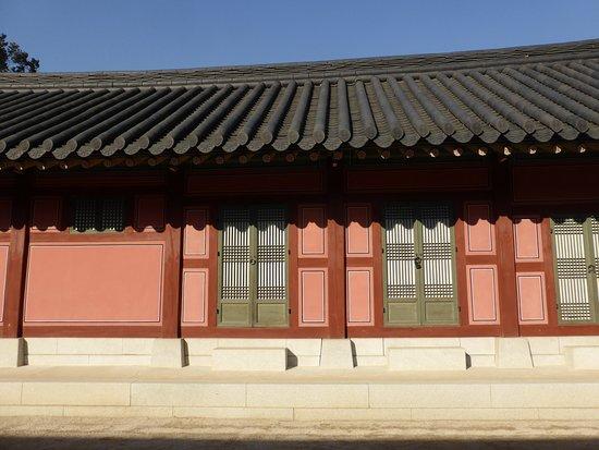 Cartoline da Suwon, Corea del Sud