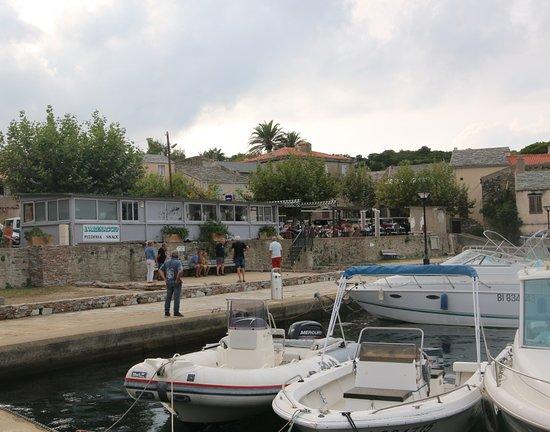 Marine de Barcaggio