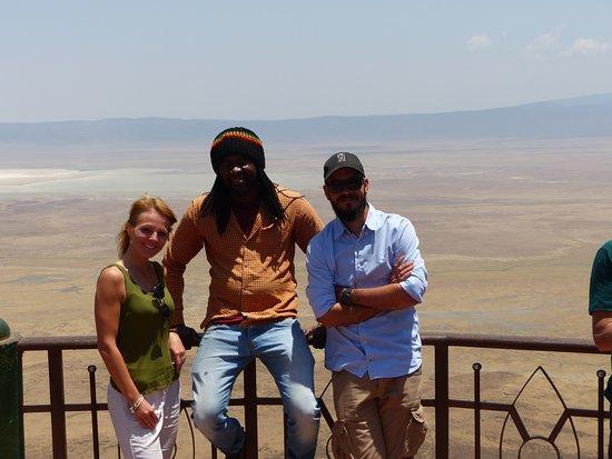 4 Nights 5 Days Camping Safari Itinerary: Hamisi rules :)