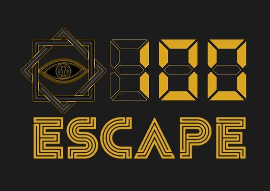 100 Escape