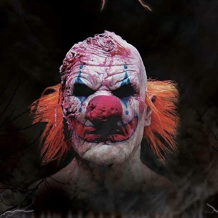Yorkshire Scare Grounds Scream Park