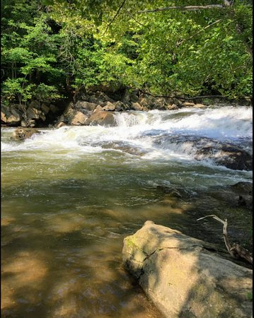 Marriottsville, MD : Rapids