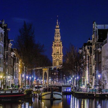 Амстердам, Нидерланды: Buteafil city