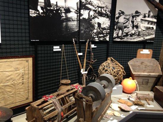 Yubetsucho Folk Museum