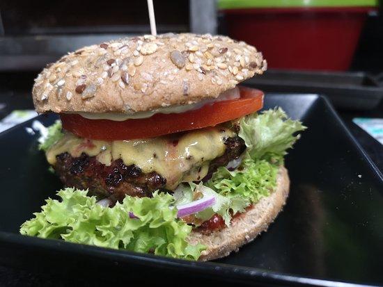 Burger Place شوتجارت تعليقات حول المطاعم Tripadvisor