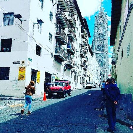 Mundo Ventura Agencia Viajes Ecuador