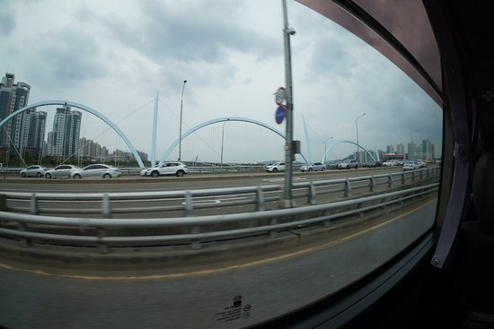 Incheon, Coreia do Sul: _