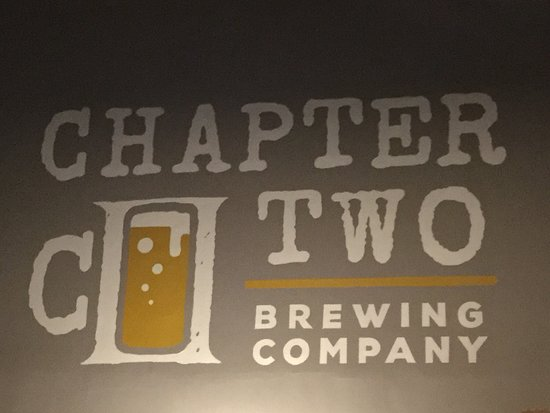 Chapter Two Brewing Company