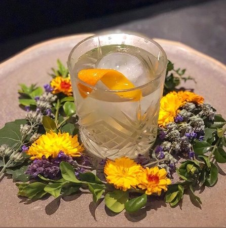 Boom + Batten Theatre drinks are an experience on their own