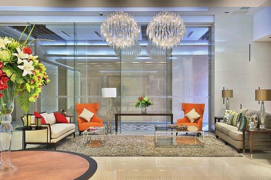 Valero Grand Suites by Swiss-Belhotel Makati, Hotels in Luzon