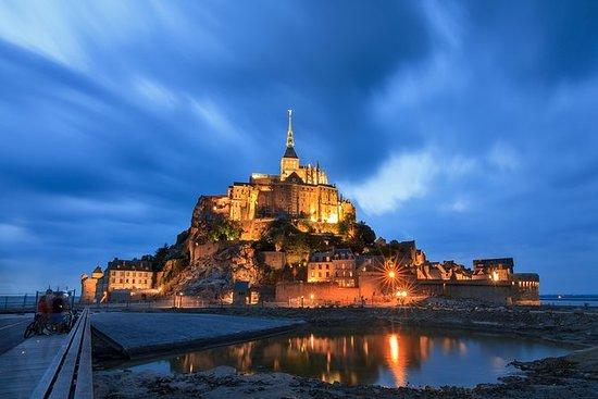 Excursão de 3 dias a Normandia, St...