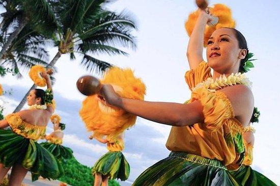 The Feast at Lele: A Luxury Maui Luau