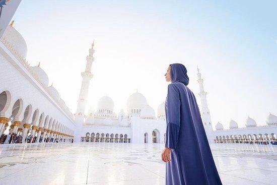 Privérondleiding door Abu Dhabi - Een ...
