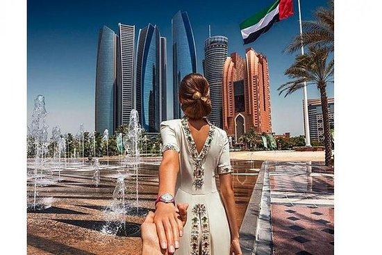 Abu Dhabi private City Tour - Een reis ...