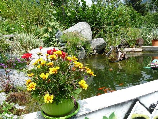 Jardin del Maret