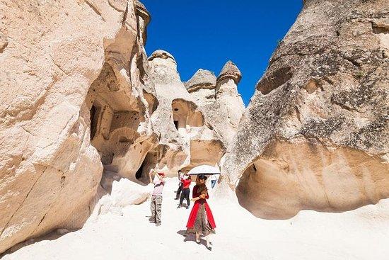 2 dage 1 nat Cappadocia tur fra...