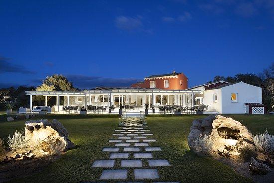 Private Exclusive Accommodation – kuva: LI Neuli Country Club, Sardinia - Tripadvisor