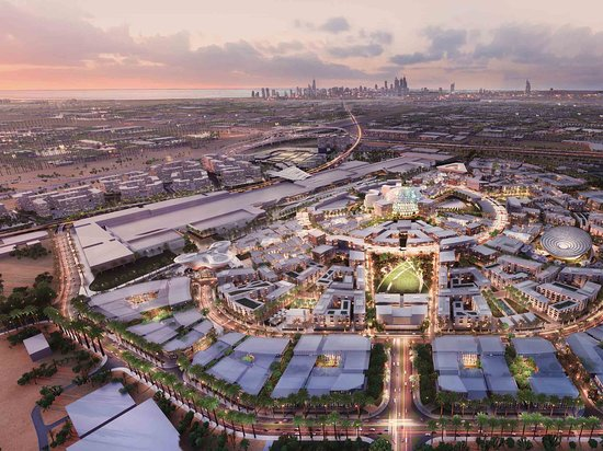Expo 2020 Dubai will host the world for 173 days, each one brimming with new experiences. Expo will be October 20, 2020 at Dubai, United Arab Emirates.