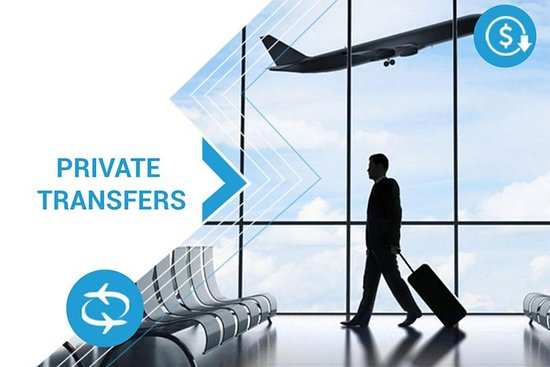 Private Departure from St. Petersburg City Center to Pulkovo Airport (LED)