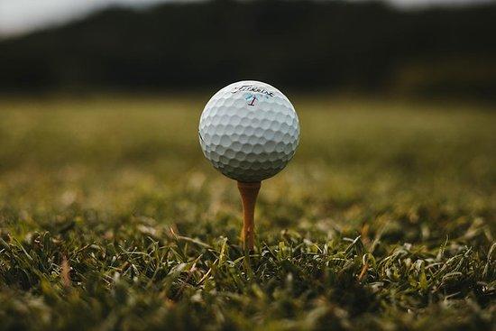 Green Fairways and Golf Break (9 Days): Green Fairways & Golf Break