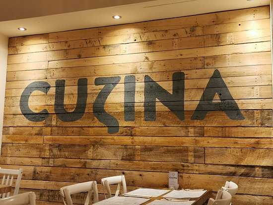 Cuzina Bar & Eatery Picture