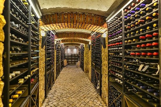 Wine Tour and Wine Tasting in Bulgaria...