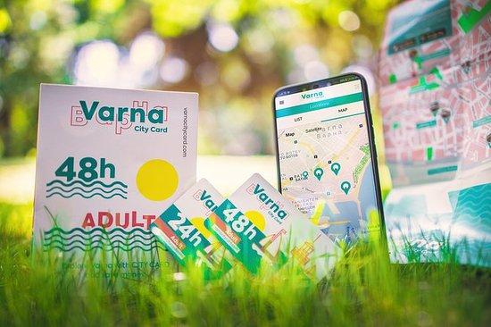 Varna City Card