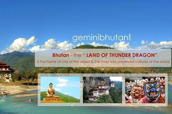 Ảnh về GEMINI TOURS  TRAVELS - Ảnh về Jaigaon - Tripadvisor