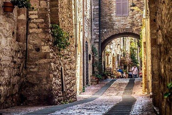 Un paseo por la ciudad para siempre...