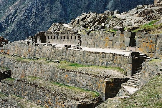 Sacred Valley From Ollantaytambo (Private tour): Sacred Valley From Ollantaytambo (Private tour)