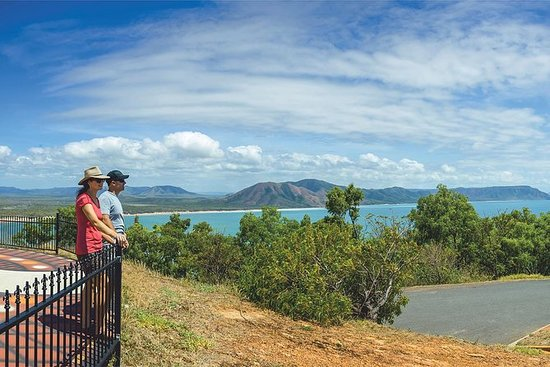 Cooktown 4WD Discovery (Drive / Fly...