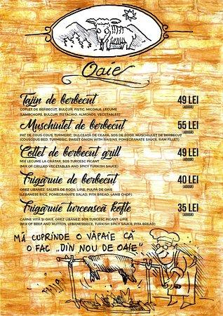 Meats & Foods & Wine & Love - Alex Restaurant Galati