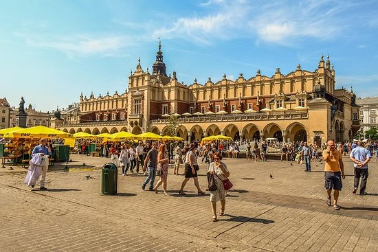 Krakow Small Group Walking Tour 사진